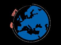Logo les cops trotteuses